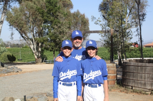 Temecula Youth Baseball