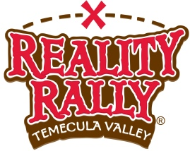 REALITY RALLY APPROVED LOGO